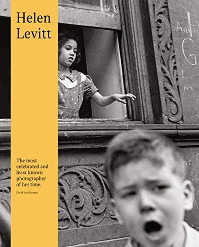 Helen Levitt (second Edition) (Hardback)