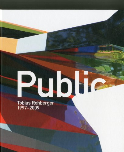 Public: Tobias Rehberger 1997-2009: Lorenz, Ulrike