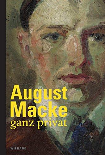 August Macke: ganz privat: Klara Drenker-Nagels