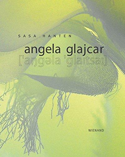 Angela Glajcar: Sasa Hanten