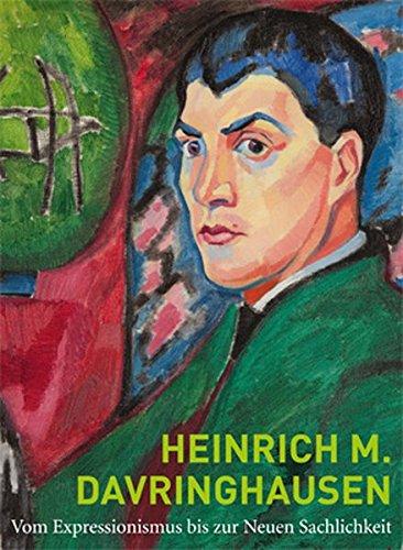 Heinrich M. Davringhausen: Vom Expressionismus Bis Zur: Gesa Bartholomeyczik, Klara