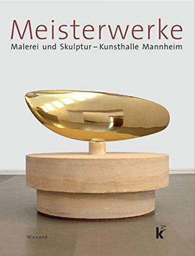Meisterwerke, Kunsthalle Mannheim: Inge Herold