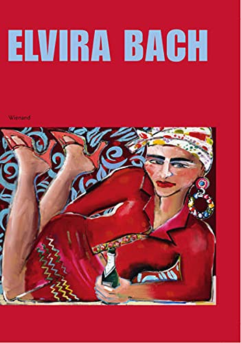 Elvira Bach: Johannes Stahl