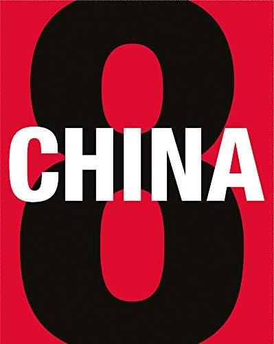 9783868322583: China 8: Zeitgenössische Kunst aus China an Rhein und Ruhr. Contemporary Art from China along the Rhine and Ruhr
