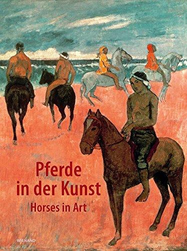 Pferde in Der Kunst: Horses in Art: Martin Richenhagen