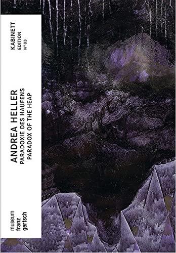 9783868331790: Andrea Heller – Paradoxie des Haufens