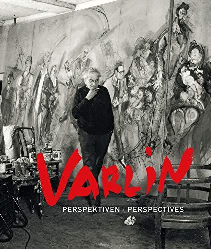 Varlin. Perspectives (Hardback): Willy VARLIN Guggenheim