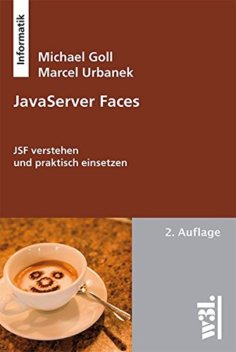 9783868340280: JavaServer Faces