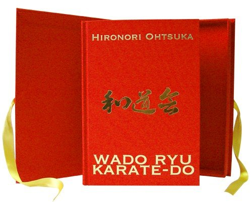 9783868360196: Karate Do Wado Ryu - Limitierte Sonderedition
