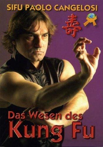 9783868360332: Das Wesen des Kung Fu