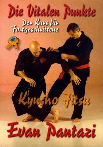 9783868360400: Kyusho Jitsu