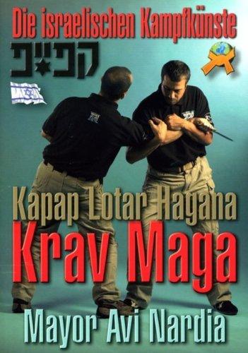 9783868360424: Krav Maga: Die israelischen Kampfkünste