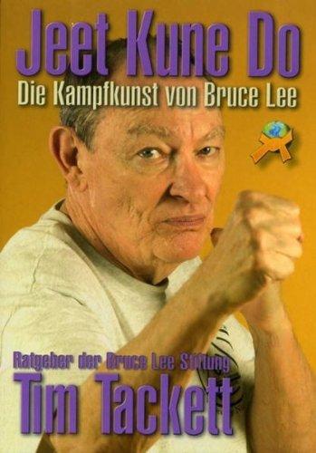 9783868360448: Jeet Kune Do: Die Kampfkunst von Bruce Lee