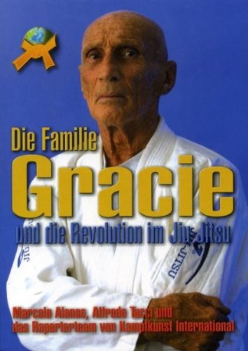 Die Familie Gracie: Marcelo Alonso
