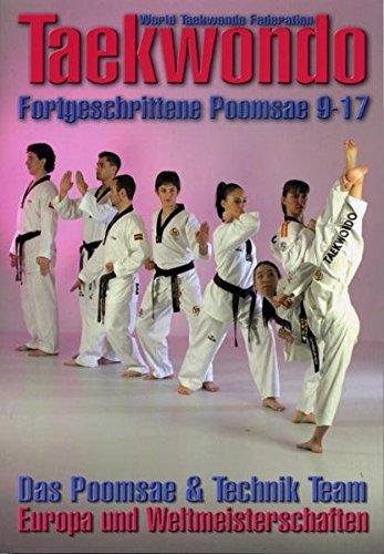9783868360516: Taekwondo