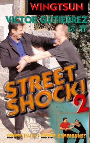 9783868361667: WingTsun - Street Shock II [Alemania] [DVD]