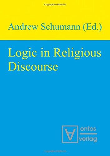 9783868380613: Logic in Religious Discourse