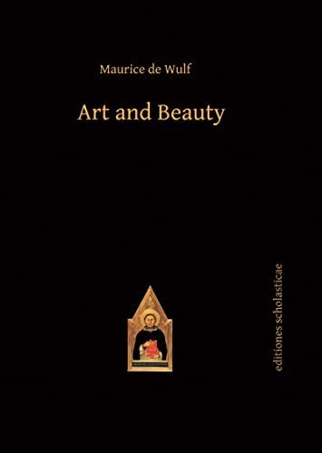 9783868385724: Art and Beauty