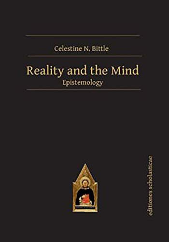 Reality and the Mind: Celestine Bittle