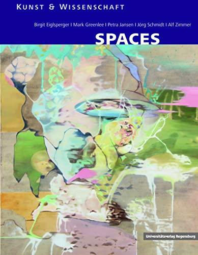 9783868450903: Spaces: Perspektiven aus Kunst und Wissenschaft