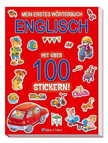 9783868480771: Mein erstes Wörterbuch Englisch