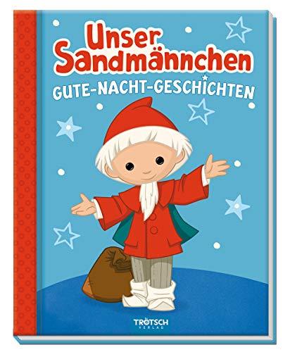 9783868482270: Unser Sandmännchen Gute-Nacht-Geschichten