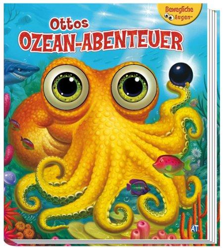 9783868484274: Wackelaugen (Otto)