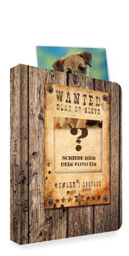 9783868486322: Sch�lerkalender Specials - Frame/Wanted 13/14