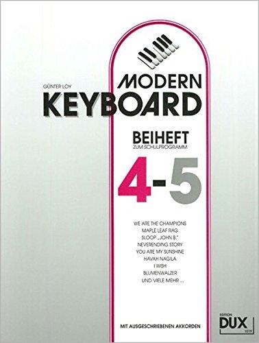 9783868491845: Modern Keyboard