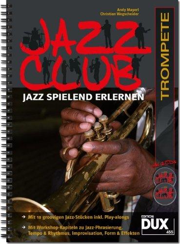 9783868492118: Jazz Club. Besetzung: Trompete