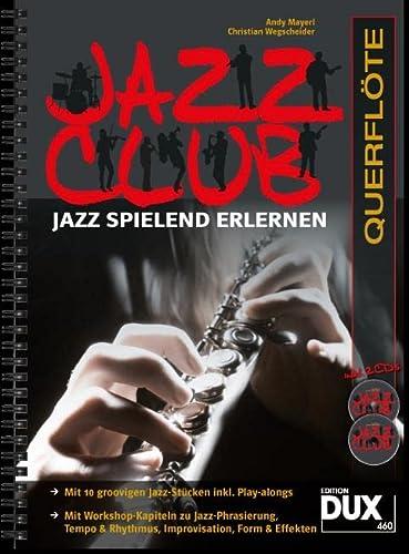 9783868492163: Jazz Club. Besetzung: Flöte