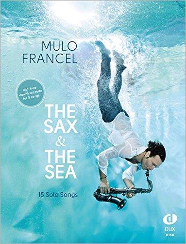 9783868492569: The Sax & The Sea
