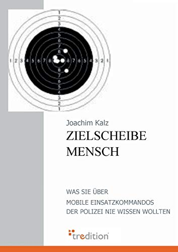 9783868501063: Zielscheibe Mensch (German Edition)