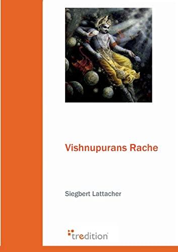 9783868501728: Vishnupurans Rache (German Edition)