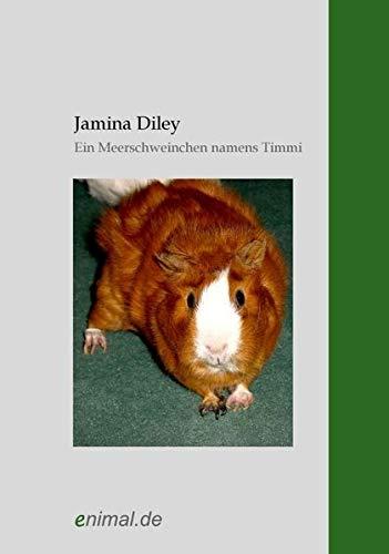 9783868503869: Ein Meerschweinchen namens Timmi: Ein Meerschweinchen erzählt von seinem Leben