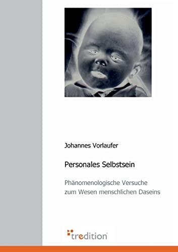 Personales Selbstsein (Paperback) - Johannes Vorlaufer