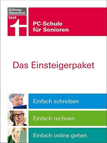 9783868512229: Das Einsteigerpaket: PC-Schule für Senioren