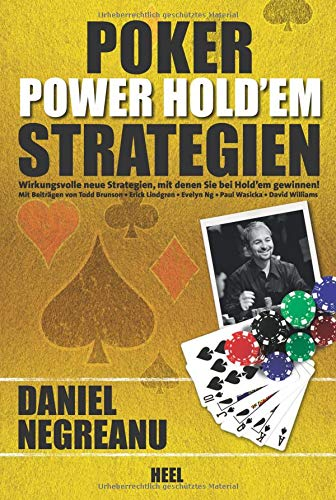 Power Hold�em Strategien (3868520163) by Daniel Negreanu