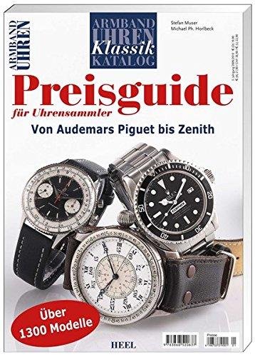 9783868520637: Armbanduhren-Klassik-Katalog 03: Der Preisguide f�r Uhrensammler. �ber 1300 Modelle