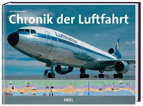 9783868520897: Chronik der Luftfahrt