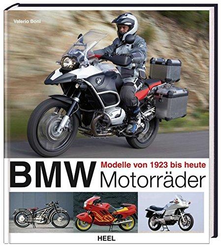 9783868521498: BMW Motorräder: Modelle von 1923 bis heute