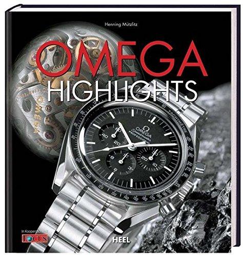 Omega Highlights: Mutzlitz, Henning