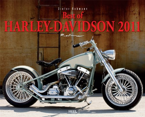 9783868522600: Best of Harley-Davidson 2011