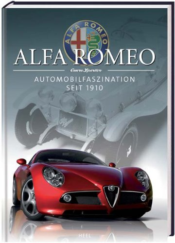 9783868522716: Alfa Romeo