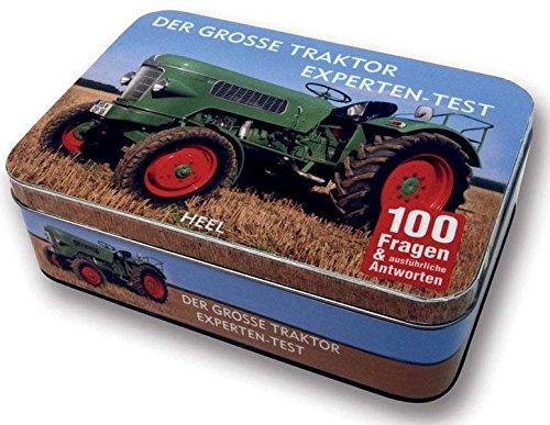 9783868522761: Der gro�e Traktor Experten-Test: 100 Fragen & ausf�hrliche Antworten