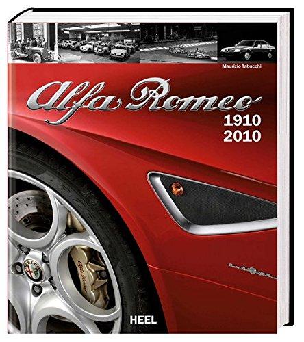 Alfa Romeo 1910-2010 (3868522964) by Maurizio Tabucchi