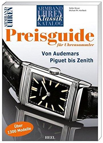 9783868524413: Armbanduhren Klassik Katalog: Preisguide für Uhrensammler
