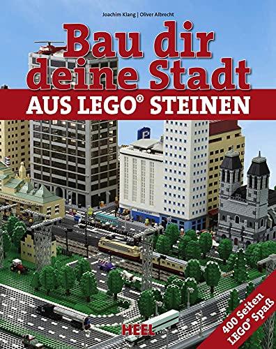 9783868525427: Bau Dir Deine Stadt (English and German Edition)