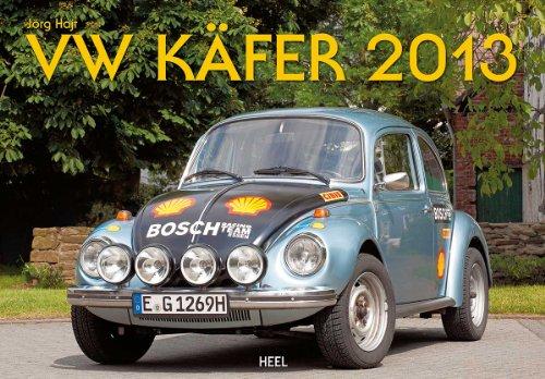 9783868525571: VW Käfer 2013