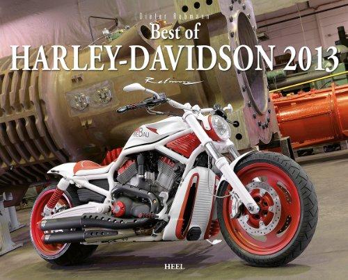 9783868525663: Best of Harley-Davidson 2013